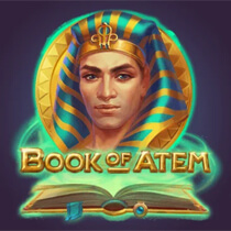 Book of Atem Slot