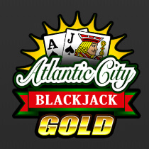 Atlantic Cty Blackjack Gold