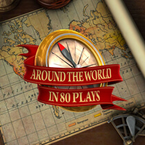 Around the World in 80 Plays