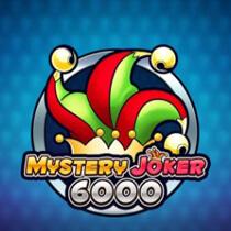 Mystery Joker 6000 Slot